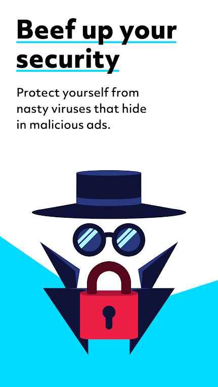 دانلود Adblock Browser for Android 2.8.1 – برنامه مرورگر ضد تبلیغ اندروید