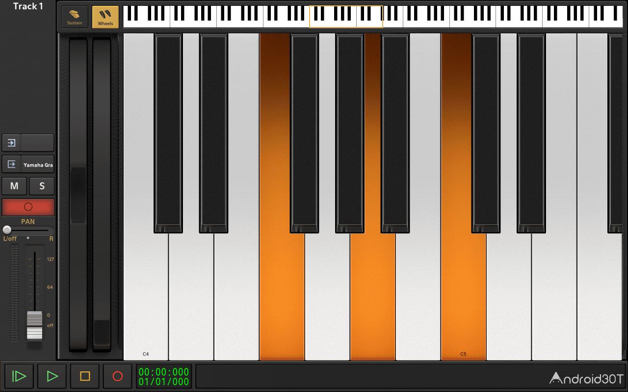 دانلود Audio Evolution 4.9.8.3 – ویرایش و افکت گذاری صدا در اندروید