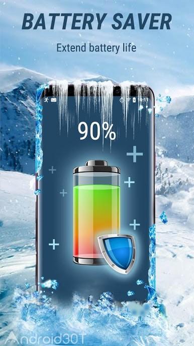 دانلود CPU Cooler – Cooling Master, Phone Cleaner Booster 1.4.5 – برنامه خنک کننده گوشی اندروید
