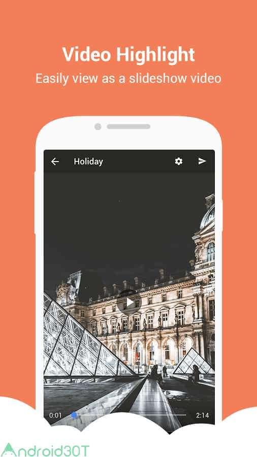 دانلود EnjoyMobi Gallery Full 2.4.8 – گالری حرفه ای و پر امکانات اندروید