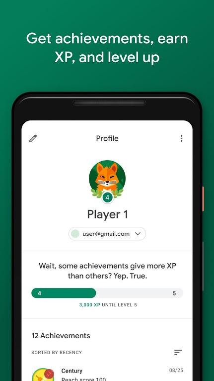 دانلود Google Play Games 2021.01.24213 – گیم سنتر گوگل مخصوص اندروید