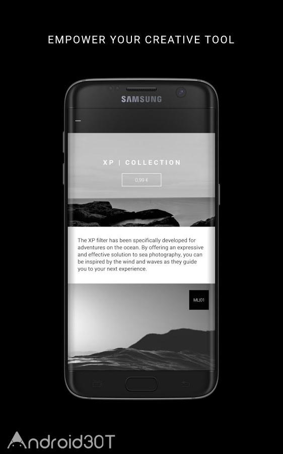دانلود Hypocam Pro 2.2.2 – برنامه دوربین ساخت تصاویر هنری اندروید
