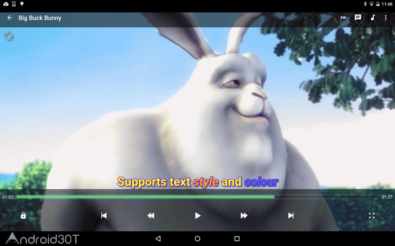 دانلود MX Player Pro 1.30.4 – ام ایکس پلیر بهترین ویدئو پلیر اندروید