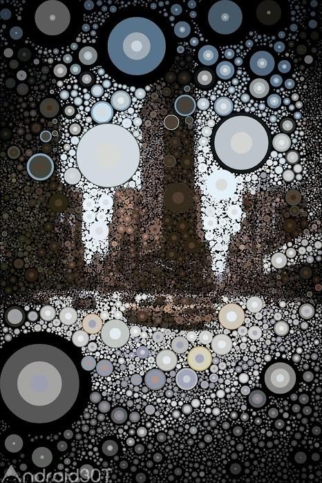 دانلود Mosaic Art Lab 1.3.9 – برنامه ویرایشگر حرفه ای تصاویر اندروید