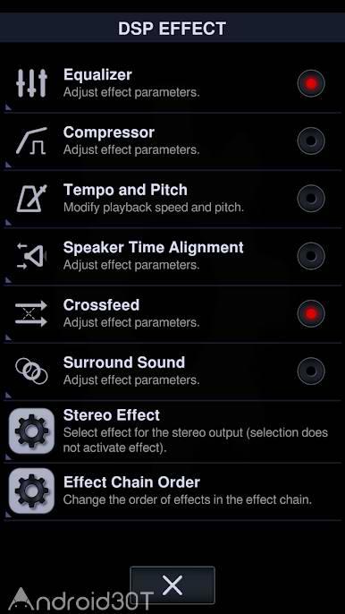 دانلود Neutron Music Player 2.15.0 – برنامه پلیر قدرتمند اندروید