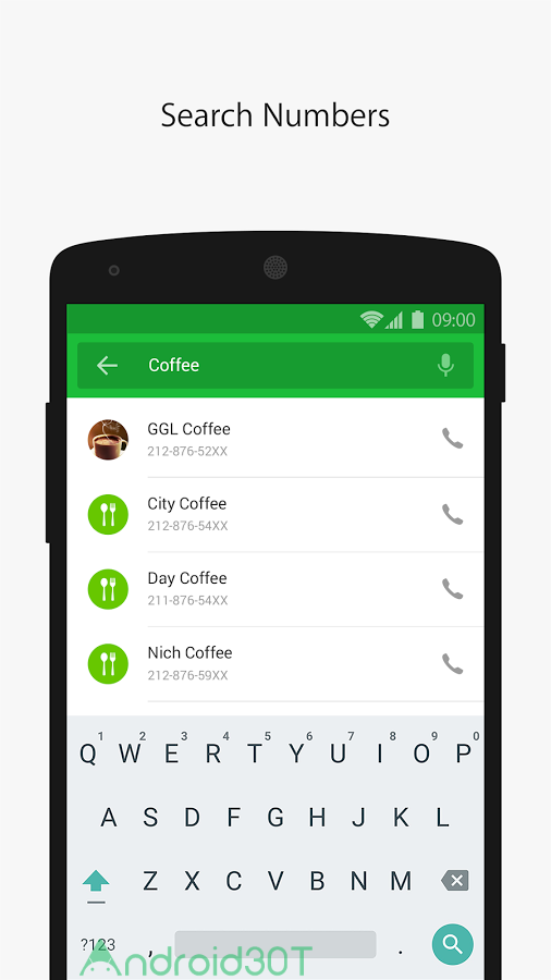 دانلود LINE whoscall – Caller ID&Block 6.72 – بلک لیست تماس و پیامک اندروید