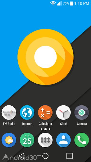 دانلود 1.3.4 Icon Pack – برنامه آیکون پک اندروید