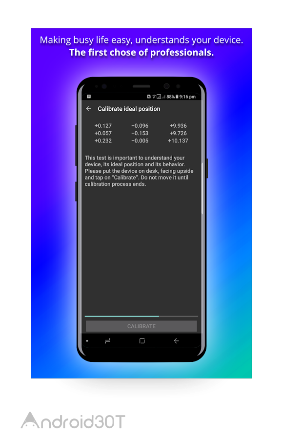 دانلود Screen Lock Pro 3.9p – برنامه قفل سریع صفحه نمایش اندروید