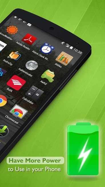 دانلود ShutApp – The Real Battery Saver PRO 3.0 – برنامه ذخیره سازی باتری دستگاه اندروید
