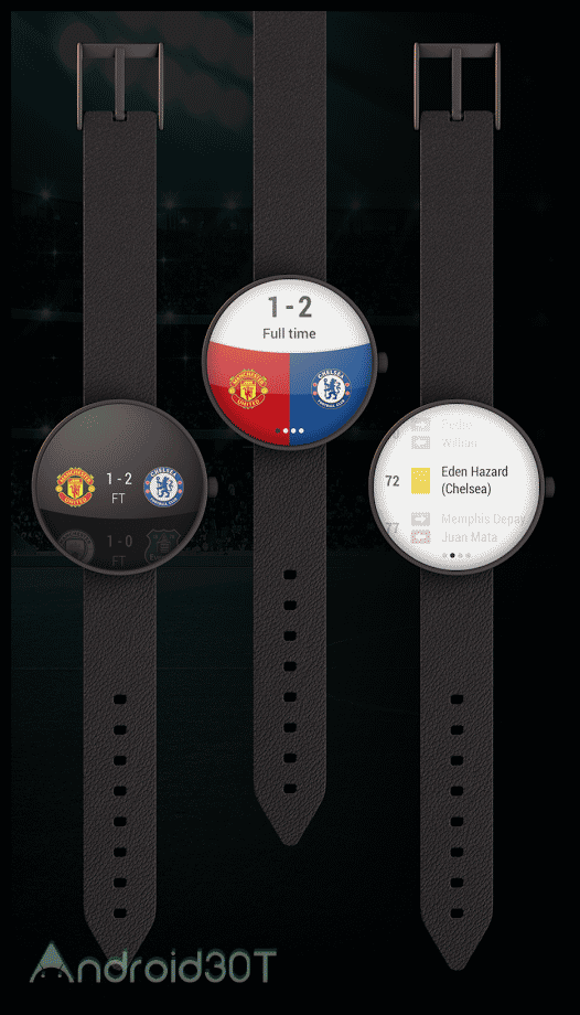 دانلود Soccer Scores Pro 112.0.7785 – نمایش زنده نتایج فوتبال اندروید + لیگ ایران