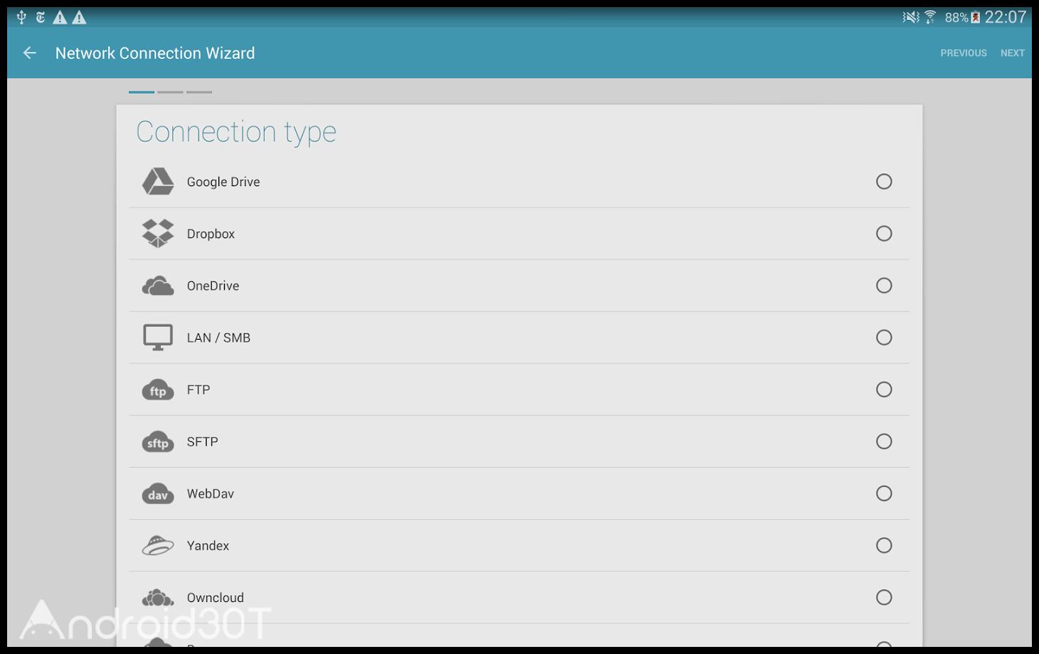 دانلود Solid Explorer File Manager 2.8.16 – برنامه فایل منیجر اندروید