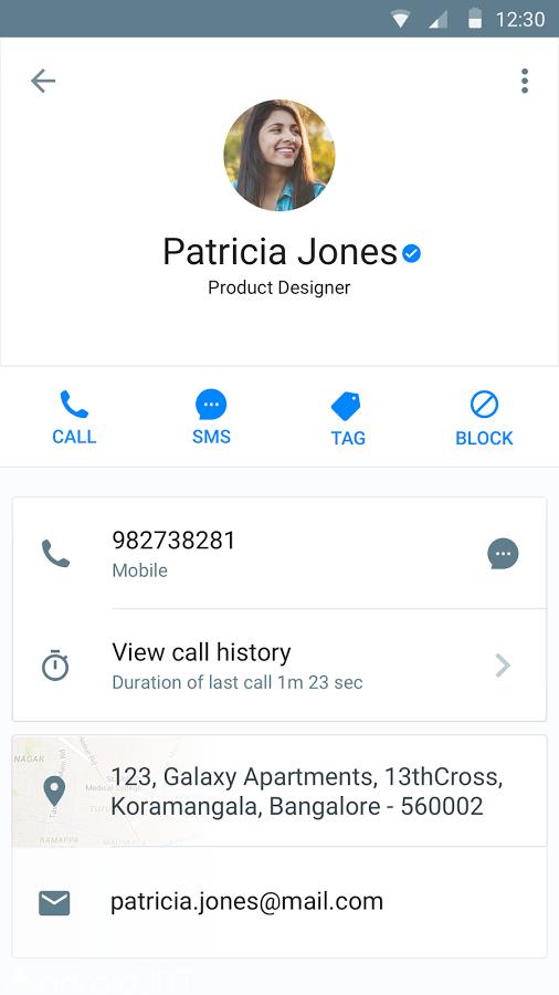 دانلود Truecaller: Caller 11.28.7 – برنامه عالی مدیریت تماس اندروید