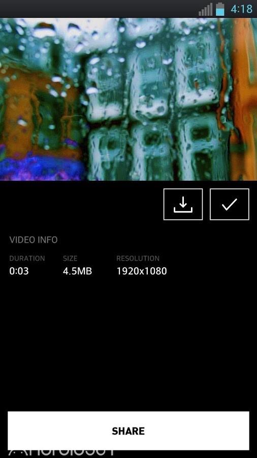 دانلود 2.2.7 Video Dieter 2 – trim & edit – برنامه فشرده ساز ویدئو اندروید