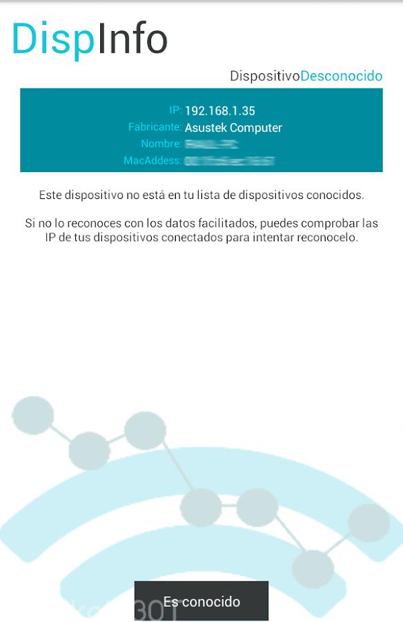 3.92 Wifi Inspector Pro – مشاهده دستگاههای متصل به وایفای اندروید