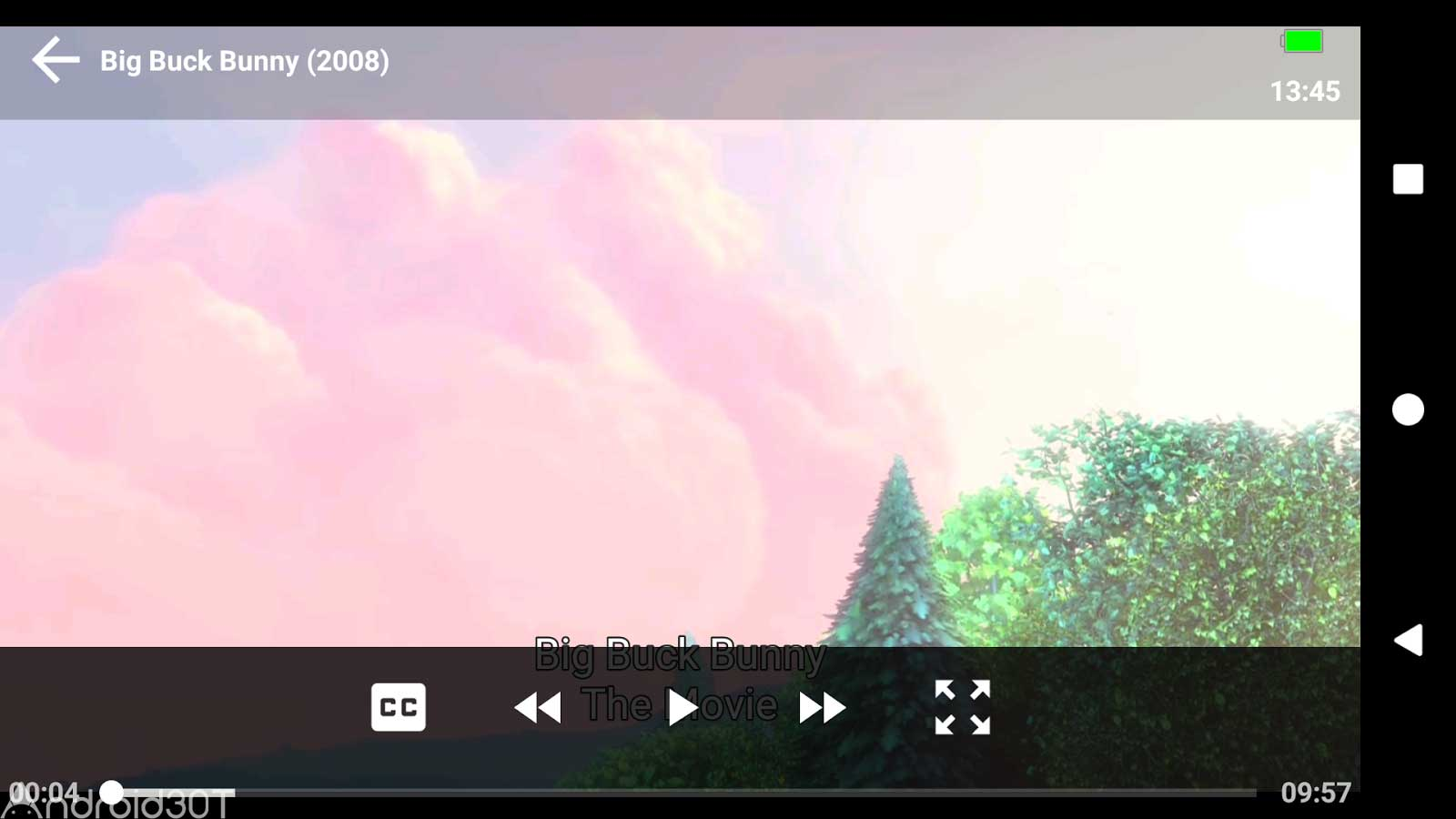 دانلود YesPlayer Full 1.1.0 – برنامه قدرتمند پخش ویدیو اندروید