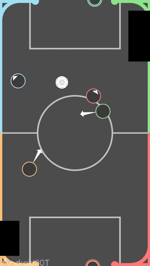 دانلود A 2-4 Player Game Collection Pro 3.0 – مجموعه بازی های دونفره اندروید