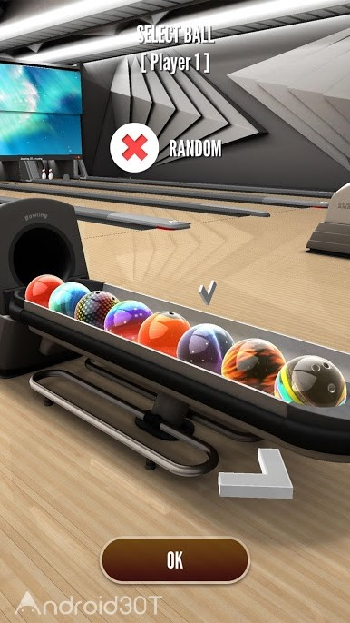 دانلود 3D Bowling Champion 1.7 – بازی بولینگ سه بعدی اندروید