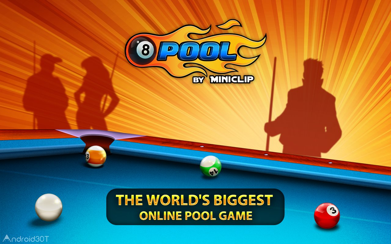 Eight Ball Pool