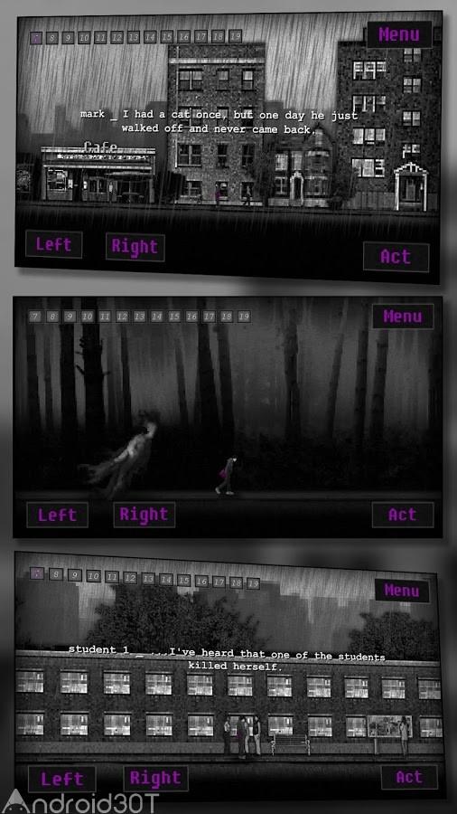 دانلود A 13 DAYS OF LIFE v13 b36e – بازی ماجراجویی جالب اندروید