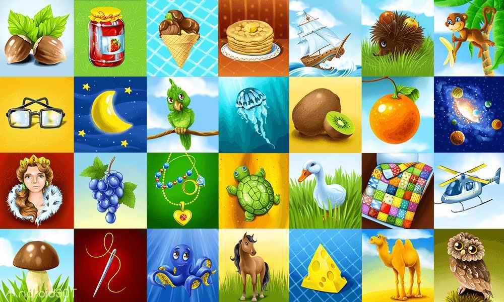 دانلود ABCD for Kids 1.3.2 – بازی آموزش حروف انگلیسی اندروید