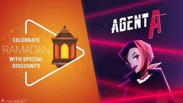 دانلود Agent A: A puzzle in disguise 5.2.3 – بازی جذاب مامور A اندروید