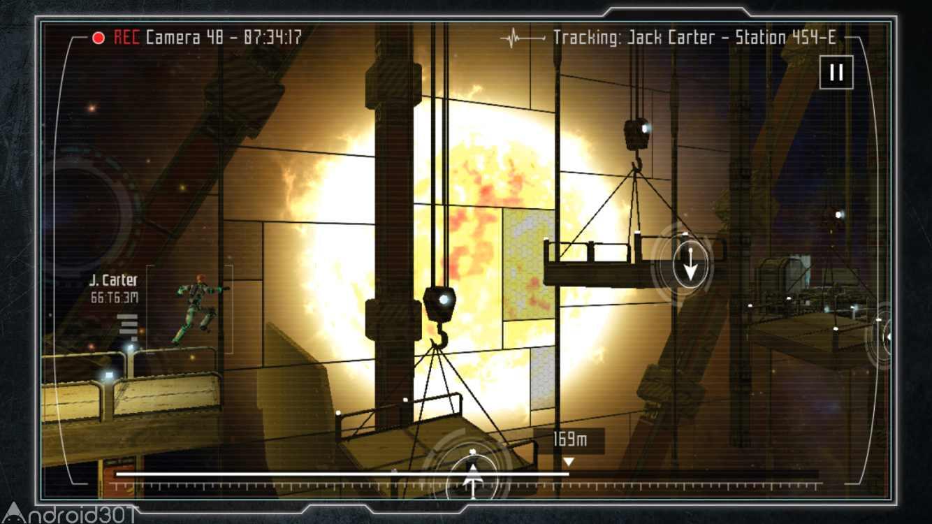 دانلود All is Lost 1.00.03.0~4 – بازی متفاوت همه چیز از دست میرود اندروید