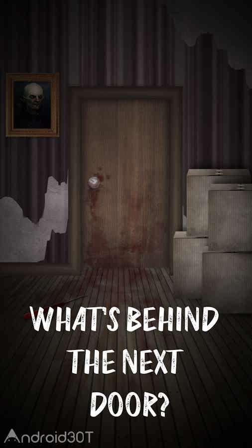 دانلود Animatronic Horror Doors 1.7 – بازی ماجراجویی و ترسناک درها اندروید