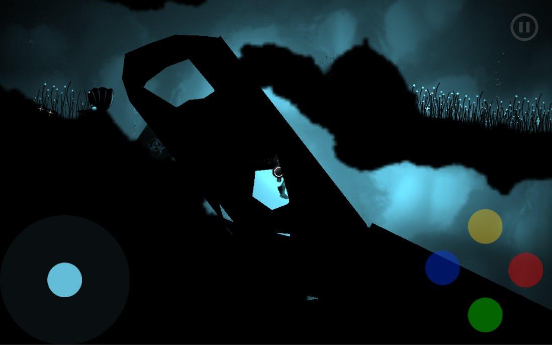 دانلود 1.01 Anoxemia – بازی ماجراجویی برای اندروید