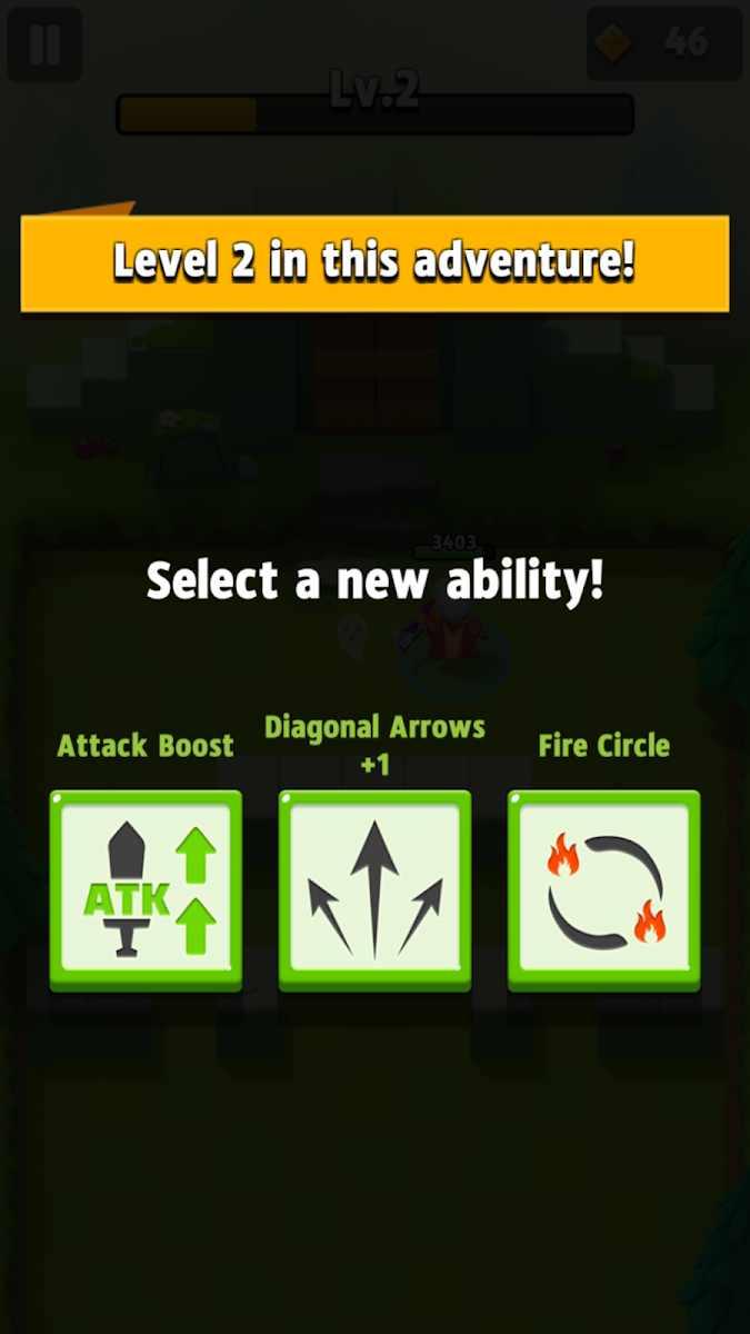 دانلود Archero v3.1.0 – بازی اکشن تیراندازی با کمان اندروید