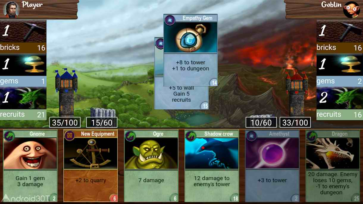 دانلود Archmage 2.7.2 – بازی کارتی بدون دیتای اندروید