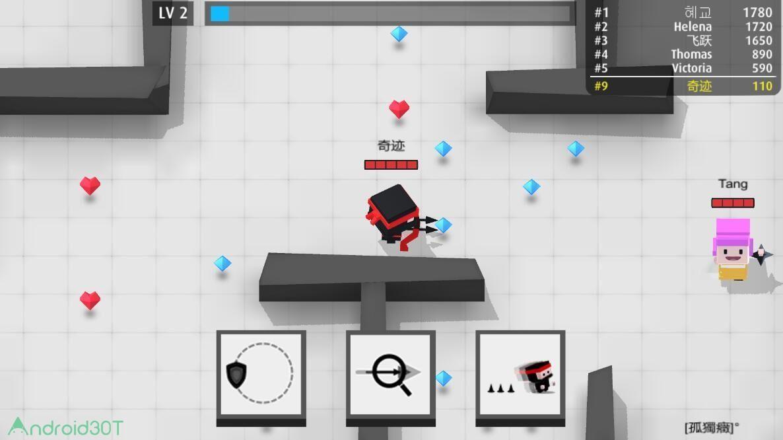 دانلود Arrow.io 1.9.2 – بازی اعتیاد آور پیکان اندروید