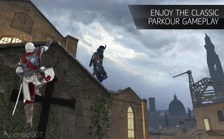 دانلود Assassin's Creed : Identity 2.8.2 – بازی آساسین کرید ایدنتیتی اندروید