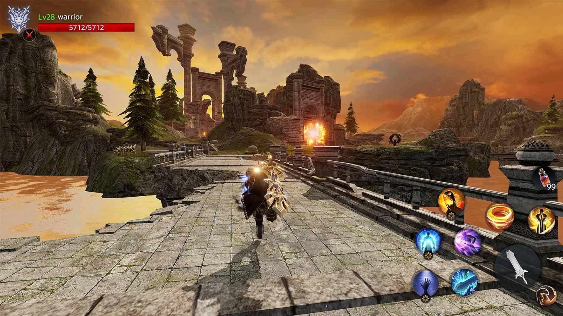 دانلود AxE: Alliance vs Empire 2.03.01 – بازی نبرد برای امپراطوری اندروید