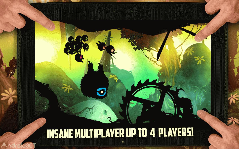 دانلود BADLAND 3.2.0.64 – بازی زیبای سرزمین بد اندروید