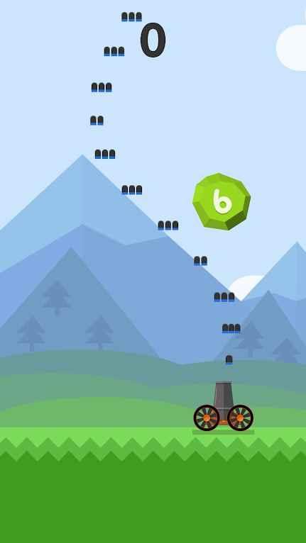 دانلود Ball Blast 1.40 – بازی رقابتی انفجار توپ ها اندروید