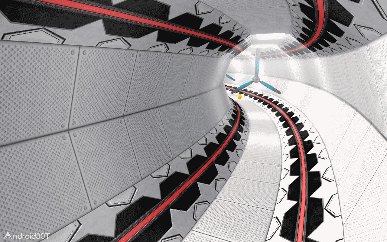 BasketRoll 3D: Rolling Ball 1.5.5 – بازی 3 بعدی بسکترول اندروید + مود