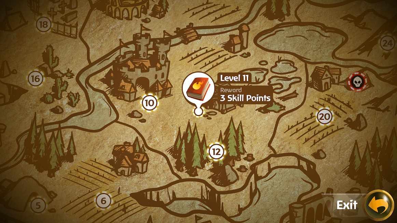 دانلود Battleheart 2 1.1.3 – بازی نبرد در میدان جنگ 2 اندروید