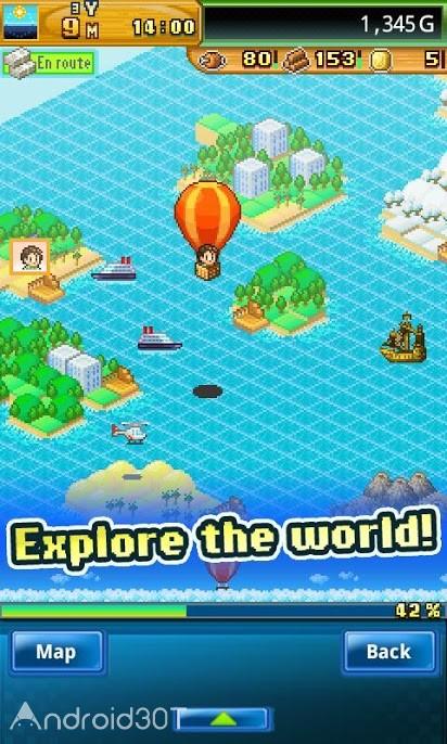 دانلود Beastie Bay 2.1.5 – بازی آرکید خلیج اندروید