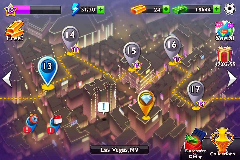 دانلود Bid Wars – Storage Auctions 2.36 – بازی سرگرم کننده مزایده بازها اندروید