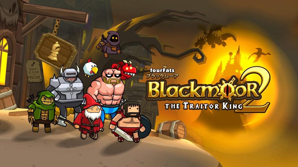 دانلود 9.2 Blackmoor 2 – بازی اکشن هیجانی بلکمور 2 اندروید