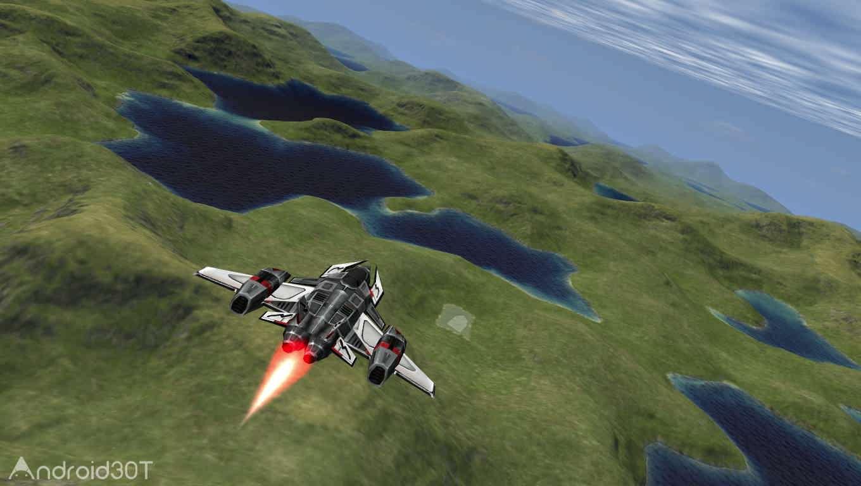 دانلود BlastZone 2 Arcade Shooter 1.29.2.0 – بازی منطقه انفجار 2 اندروید