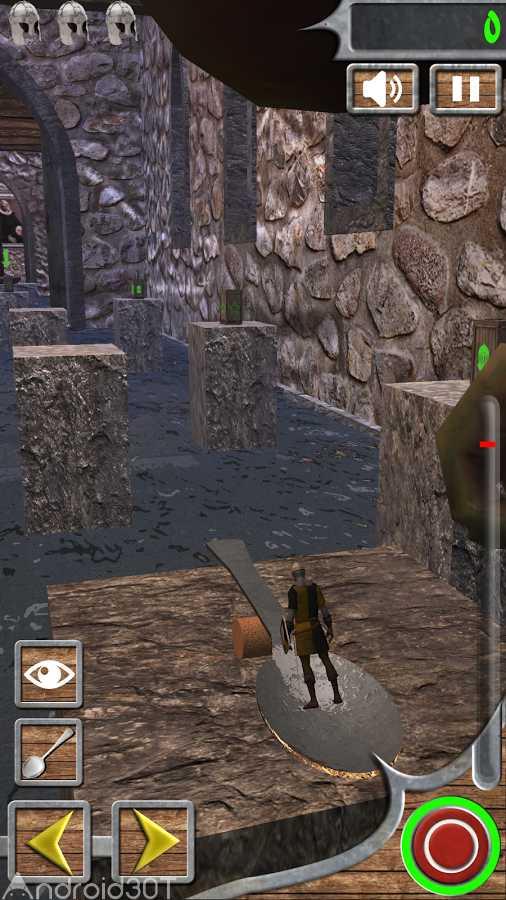 دانلود Bored Ogre 1.0 – بازی جذاب و اعتیاد آور غول خسته اندروید