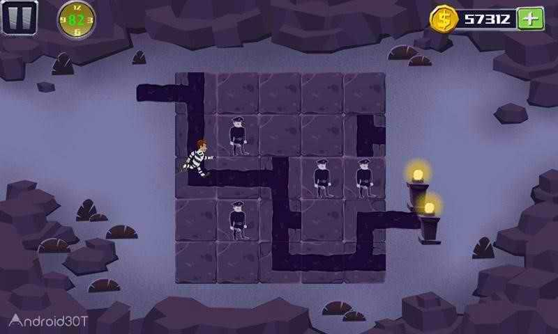 دانلود Break the Prison 1.0.13 – بازی اکشن فرار از زندان اندروید