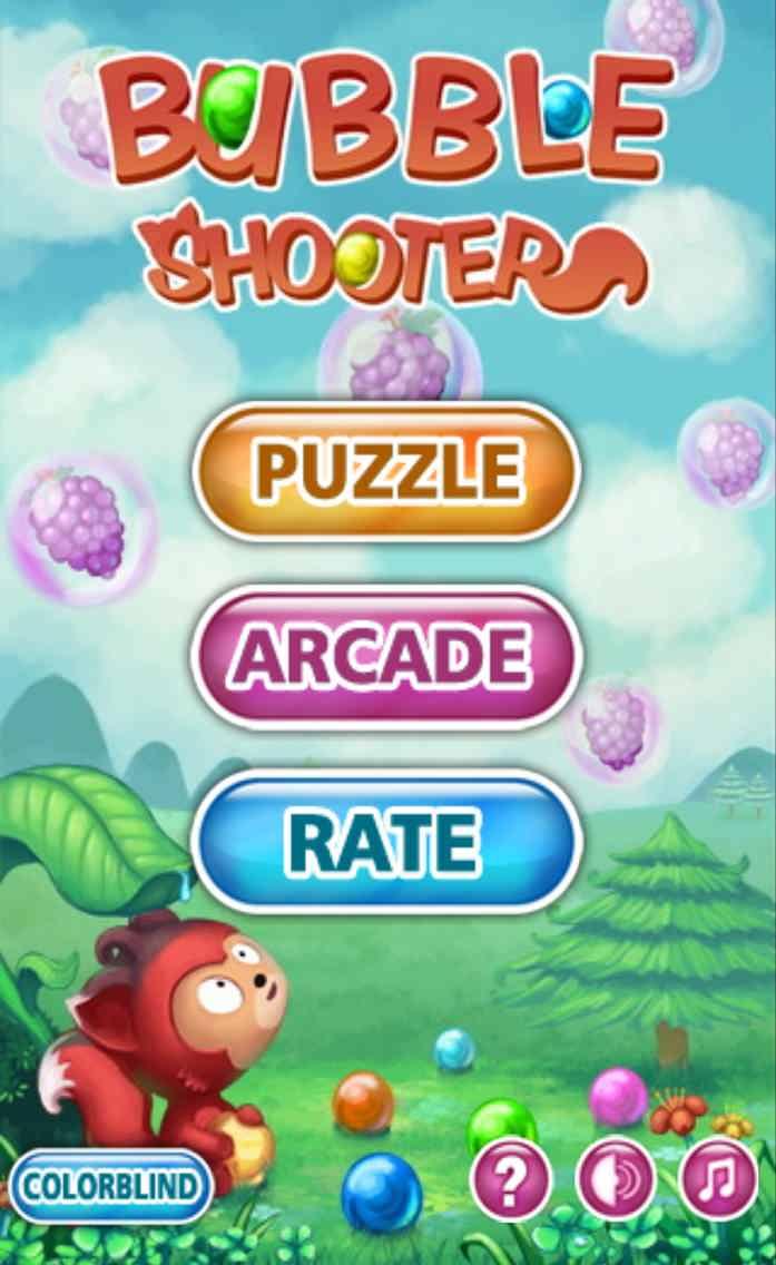 دانلود Bubble Shooter 8.38.8 – بازی تیراندازی به حباب برای اندروید