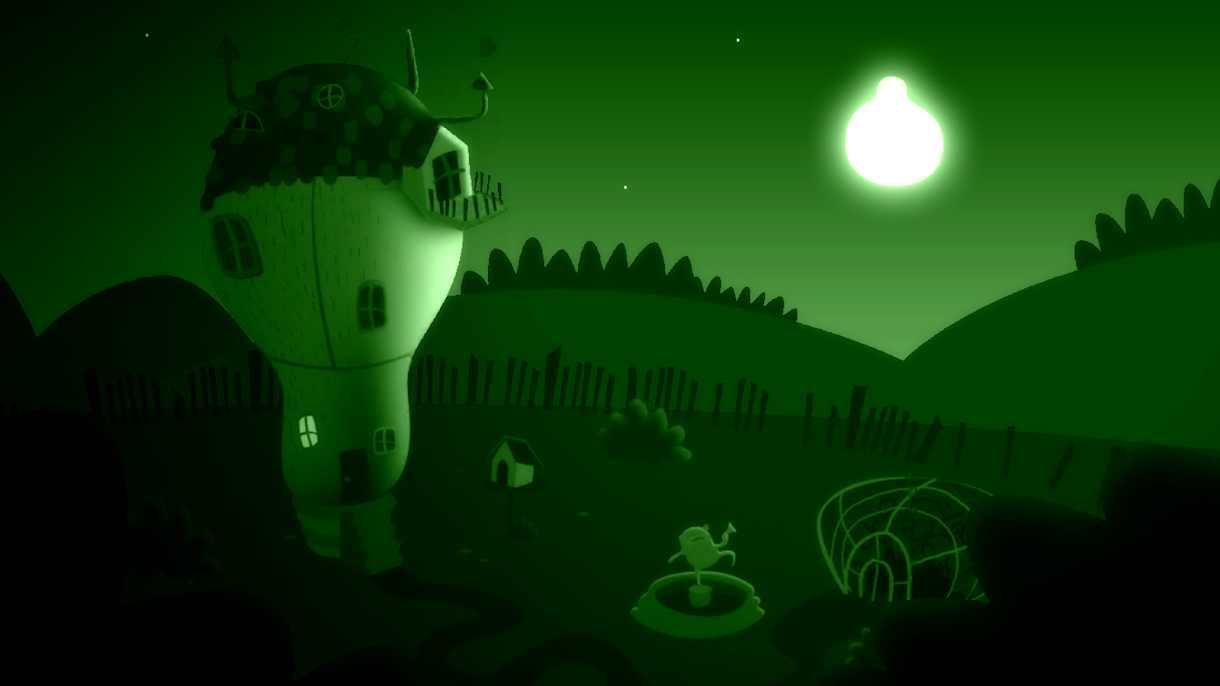 دانلود 1.264 Bulb Boy – بازی پازلی پسرک لامپی اندروید
