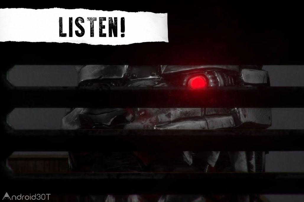 دانلود CASE: Animatronics – Horror game! 1.3 – بازی ماجراجویی دیتادار اندروید