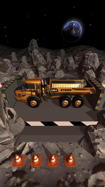 دانلود Car Crusher 1.5.1 – بازی تفننی نابودگر ماشین ها اندروید