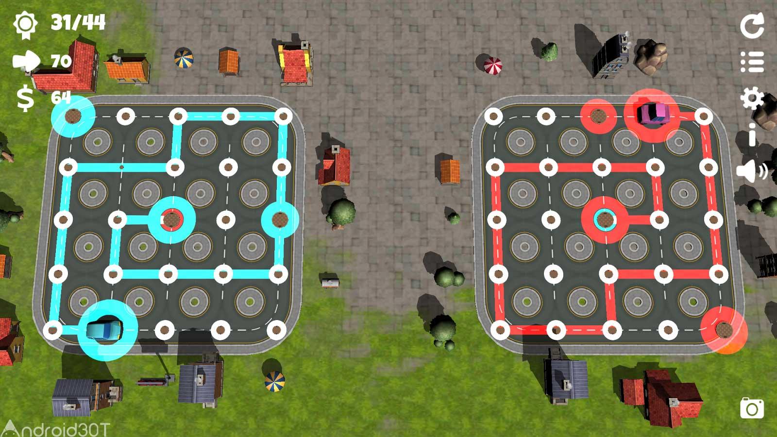 دانلود Car Puzzler 1.6 – بازی جذاب پازل ماشین ها اندروید
