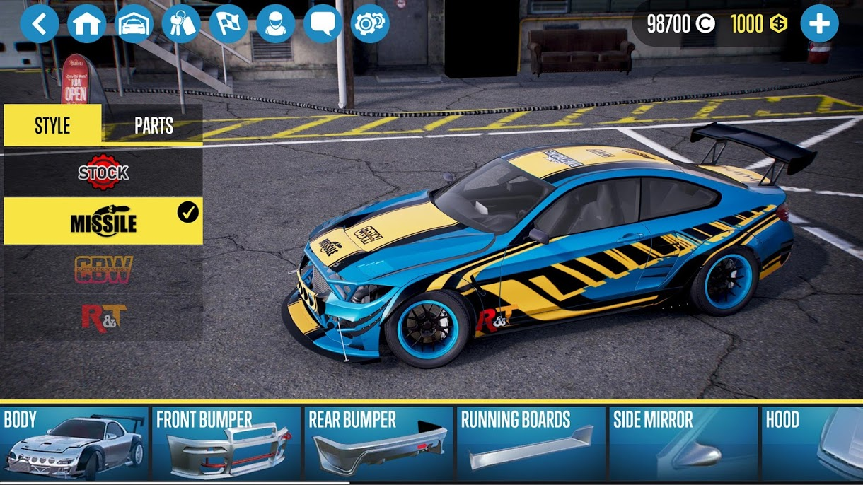 CarX Drift Racing 2