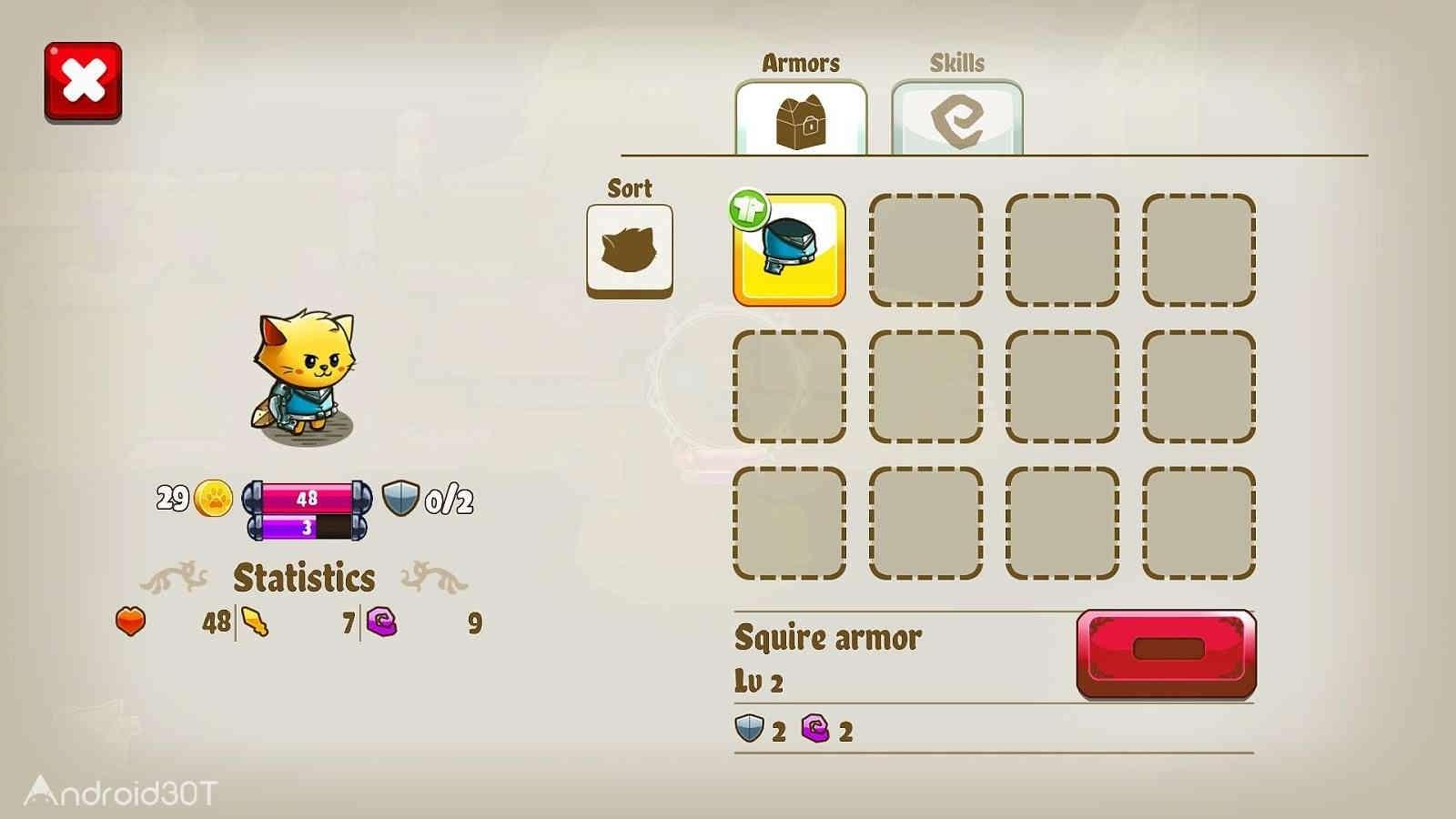 دانلود Cat Quest 1.2.2 – بازی سرگرم کننده ماموریت گربه اندروید